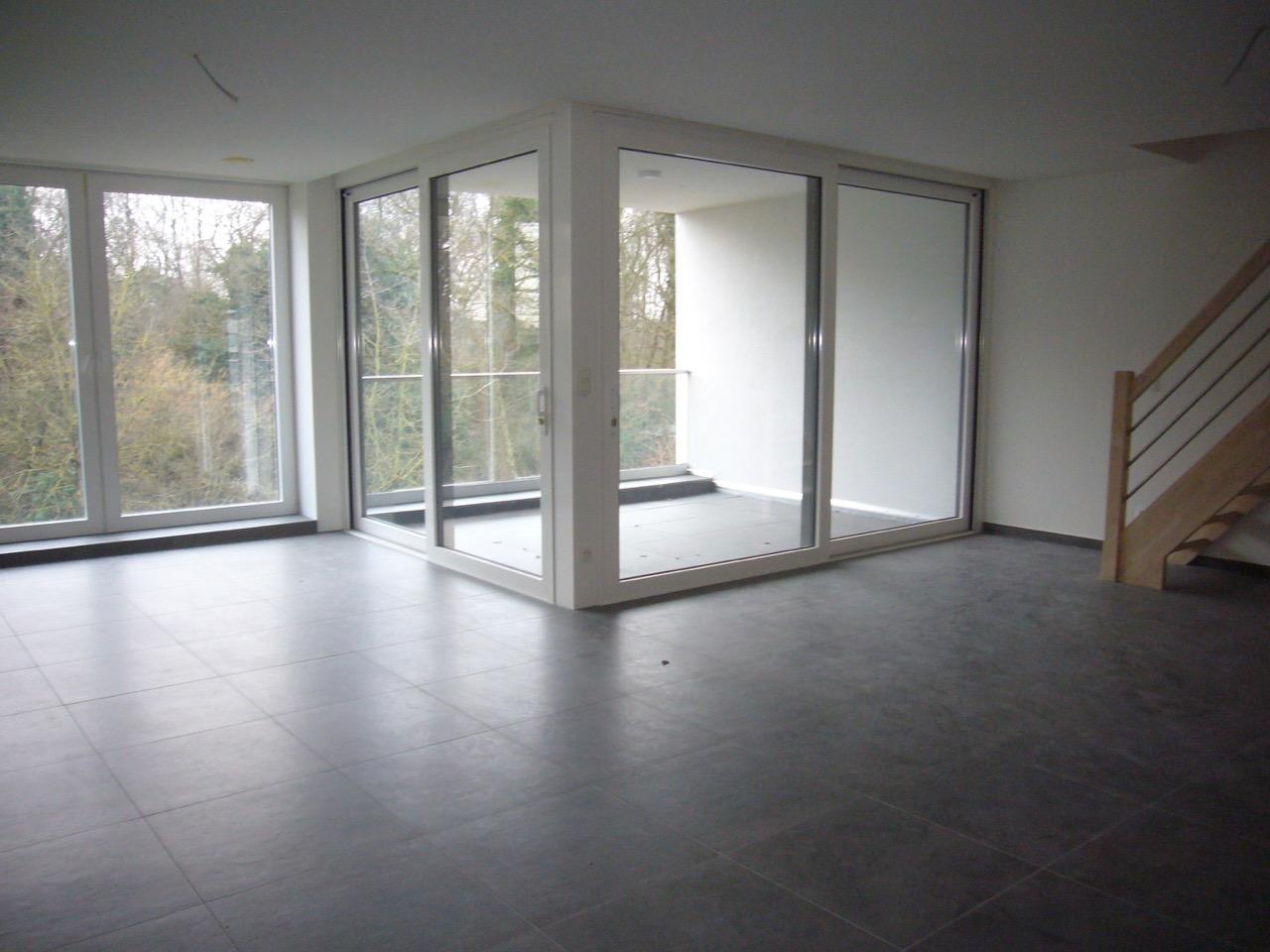 JURIMEX - Genk, Duplex - Prachtig nieuwbouw duplexappartement met 2 ...